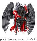 Pegasus Knight 23385530