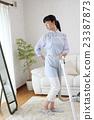 主婦 家庭主婦 乾淨 23387873