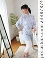 主婦 家庭主婦 乾淨 23387874