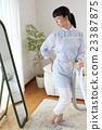 主婦 家庭主婦 乾淨 23387875