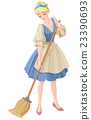Cinderella 23390693