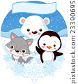 North Pole Animals 23390695