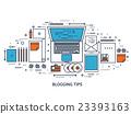 design, illustration, typewriter 23393163