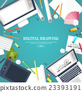 design, graphic, computer 23393191