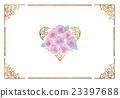 玫瑰 玫瑰花 花束 23397688