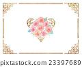 玫瑰 玫瑰花 花束 23397689