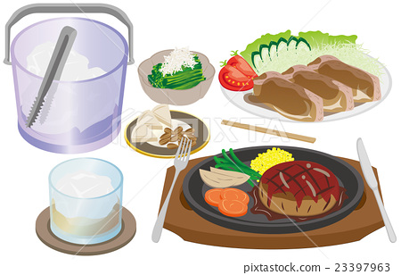 อาหาร,พื้นหลังสีขาว,ผัก 23397963