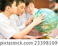 นักเรียนมัธยมต้น 23398109