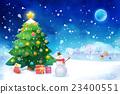 冬 冬天 装饰 23400551