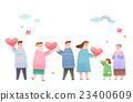 幸福 爱 爱情 23400609
