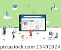 사업, 비즈니스, 업무 23401024