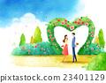 夫婦 人 人物 23401129