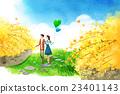 夫婦 一對 情侶 23401143