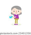 泡沫 女人 女性 23401356