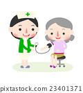 醫生 博士 祖母 23401371