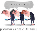 businessman businesspeople mobile 23401443