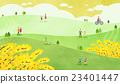 草原 牧场 草地 23401447