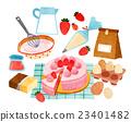 烘焙 烹饪 蛋糕 23401482