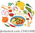 食物 食品 插圖 23401488