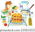 烘焙 烹飪 煮菜 23401553