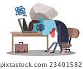 business disease fatigue 23401582