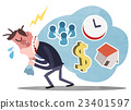 business disease fatigue 23401597