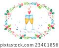 花朵 花 花卉 23401856