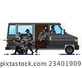 傳教 士兵 軍人 23401909