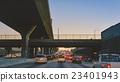 高速公路 街道 街景 23401943