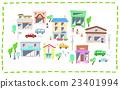 插图 建筑 城市 23401994