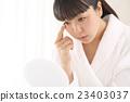 中年人 中年 疼痛 23403037