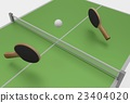 ping pong and table 23404020