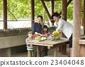 父母和小孩 親子 家庭 23404048