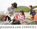 家庭烧烤 23404351