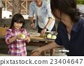 父母和小孩 親子 家庭 23404647