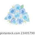 玫瑰 玫瑰花 花束 23405790