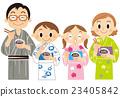 家庭 家族 家人 23405842