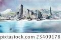 항구 도시 23409178