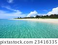 海 大海 海洋 23416335