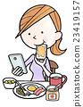 智能手機 智慧手機 智慧型手機 23419157