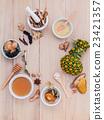 Natural Spa Ingredients herbal compress ball  23421357
