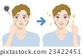 skincare, men, males 23422451