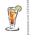 iced tea, drink, ice tea 23432440