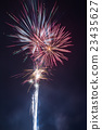 Fireworks celebration 23435627