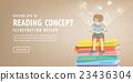 boy, education, reading 23436304