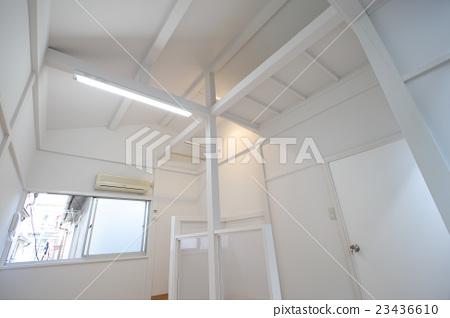 裝修翻新改造舊公寓重建天花板無聊 23436610