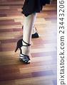 Ballroom dance latin dancer 23443206
