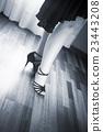 Ballroom dance latin dancer 23443208
