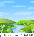 풍경, 경치, 배경 23444109