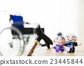 nursing, doll, couple 23445844